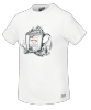 Picture Cup tee